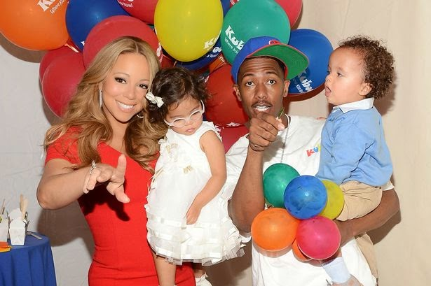 Mariah Carey And Nick Cannon Sued By Former Nanny