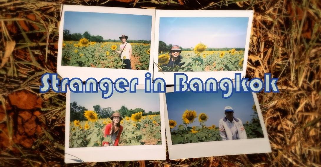 STRANGER IN BANGKOK