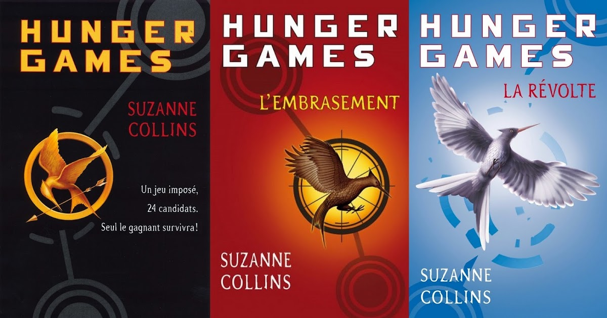 The hunger games trilogy download