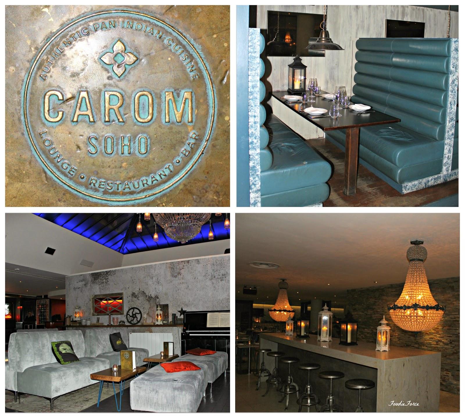 Carom Restaurant