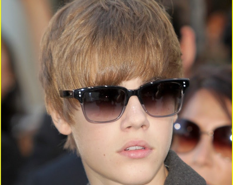 Hairstyle Photo Justin Biebers Haircut Cost Me 100000