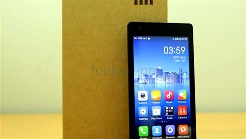 "مواصفات هاتف "" Redmi 2S "" الجديد من شركة XIAOMI"