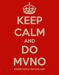 Keep Calm and do MVNO