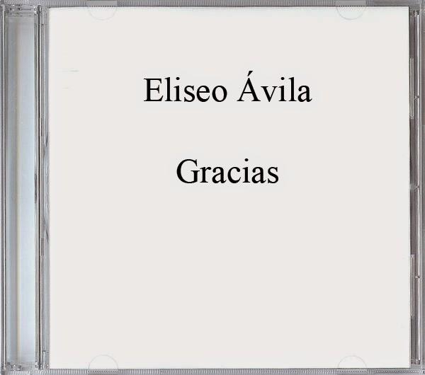Eliseo Ávila-Gracias-