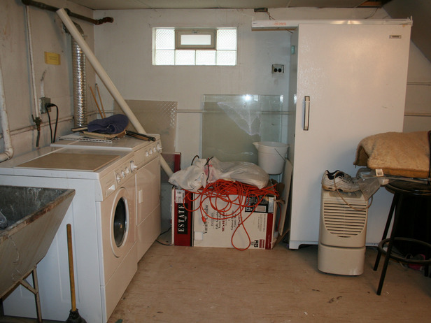 Why Not Room Of The Month The Laundry Room