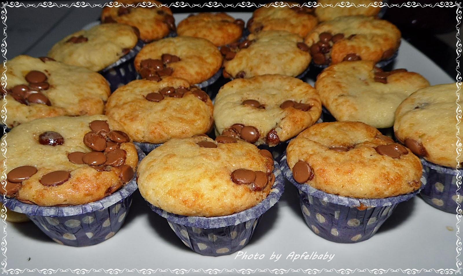 familie apfelbaby produkttest milka mini muffins und haferkekse. Black Bedroom Furniture Sets. Home Design Ideas