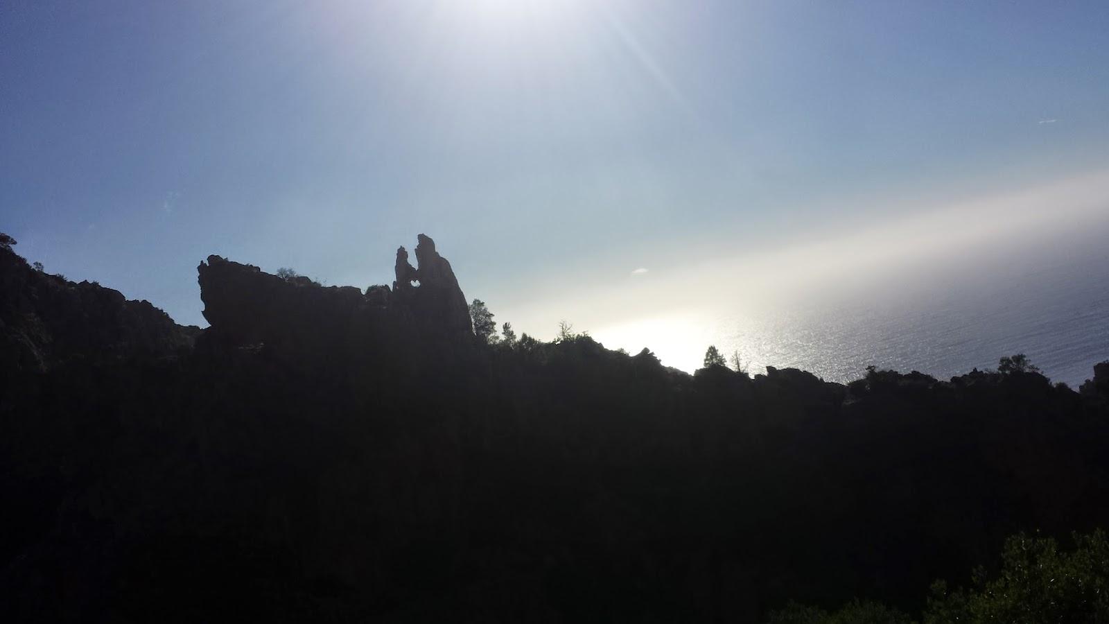 Calanques de Piana - Corse