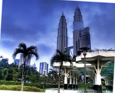 Kuala Lumpur Tourist attraction Photos