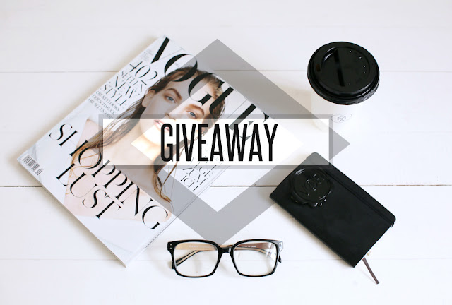 giveaway 2015