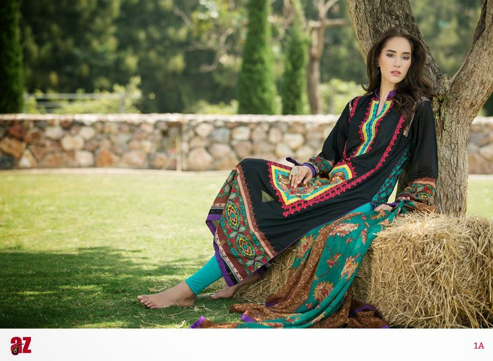 Latest-Spring-Summer-Dress-2015