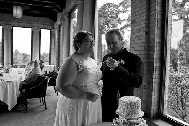 Wheatleigh hotel, Lenox Berkshire MA wedding, elopement, reception, cake, cutting, cupcake, details photography, photographer, documentary