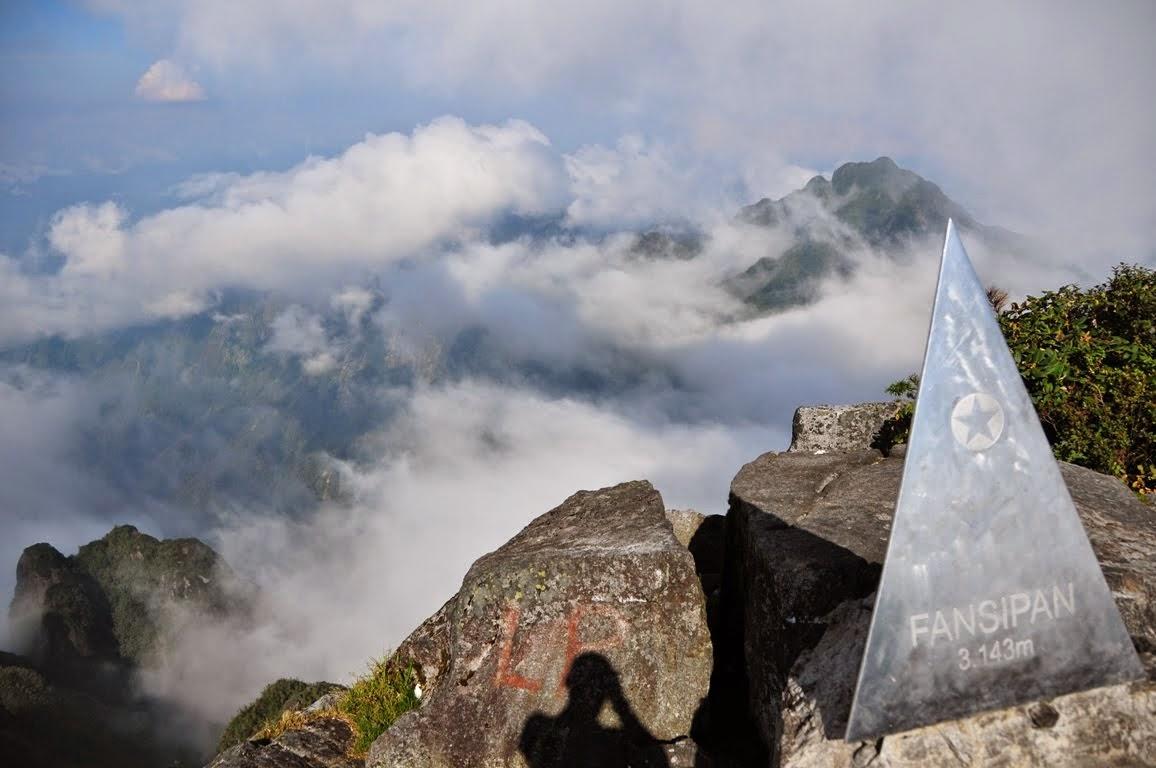 Chinh phục đỉnh Fansipan 3 ngày 4 đêm
