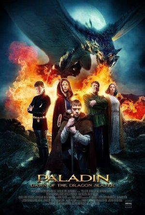 Chiến Binh Săn Rồng - Dawn Of The Dragonslayer 2011 Poster