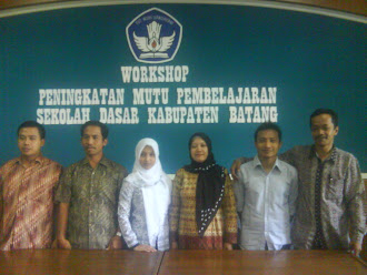 WORKSHOP DI LPMP 2011