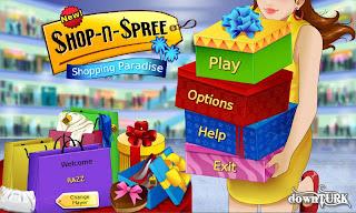 Shop N Spree 3: Shopping Paradise [BETA]