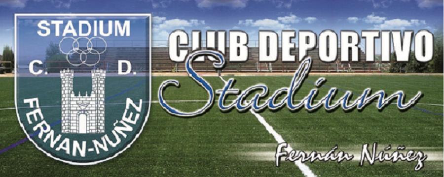 club deportivo stadium de fernan nuñez