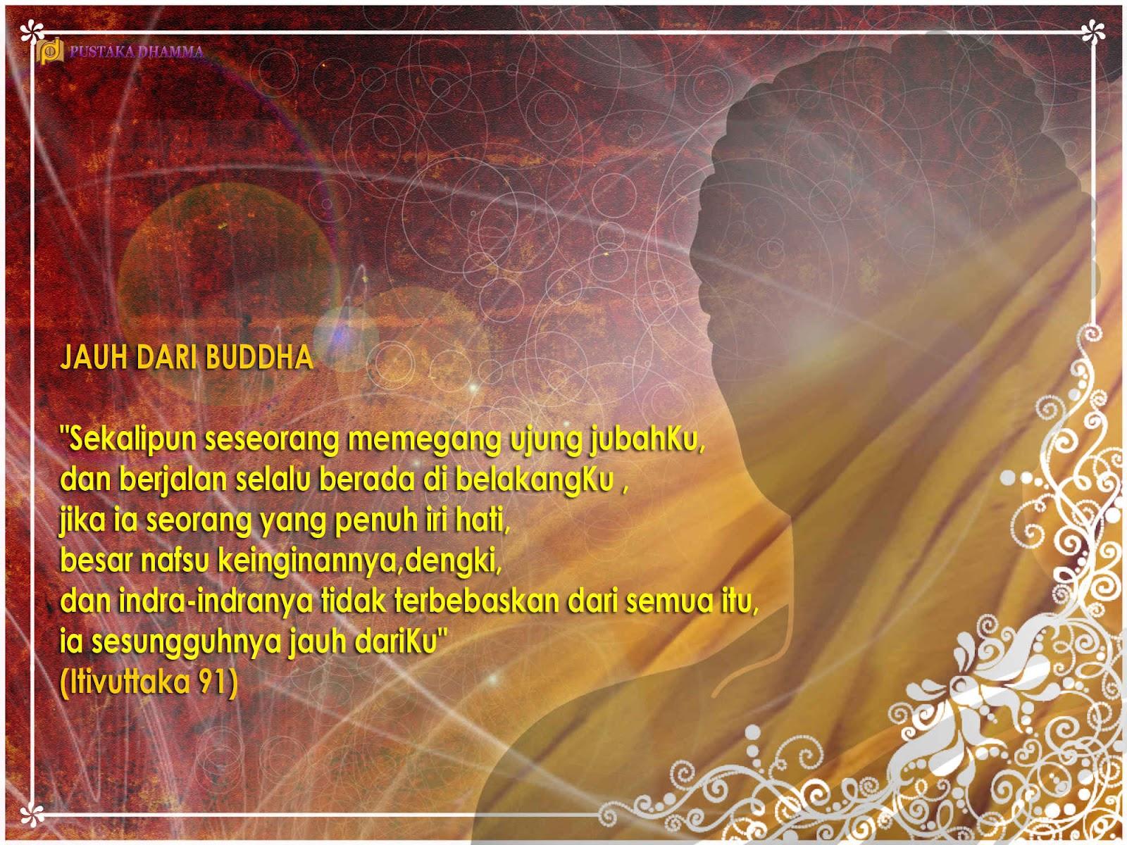 PUSTAKA DHAMMA Sabda Sang Buddha 9