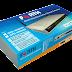 packaging Design ออกแบบกล่องโมเด็ม โดยใช้โปรแกรม 3D ช่วยสร้างภาพ