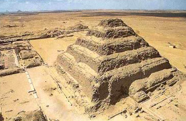 'One of a Kind' Untouched Tomb Discovered in Egypt  Dsteppyramid2-5