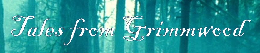 Tales from Grimmwood