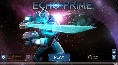Echo Prime Torrent download