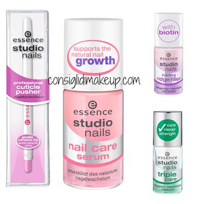 nuovi prodotti unghie autunno 2015 essence cosmetics