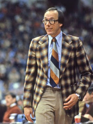 Syracuse has been getting upset in the tournament since Jim Boeheim was wearing plaid jackets