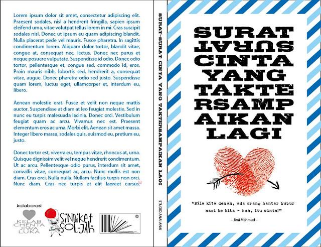 Studio Anai-Anai, Surat-Surat Cinta Yang Tak Tersampaikan Lagi