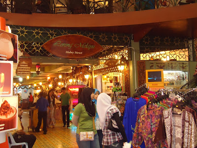 Central market Malaysia