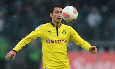 Sahin wants to leave Madrid