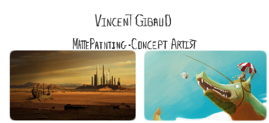Vincent Gibaud