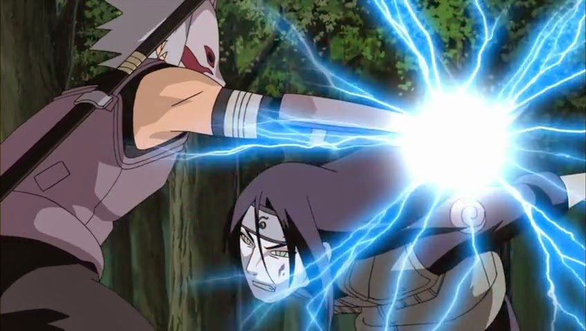 ScreenShoot Naruto Shippuden Episode 351, 352, 353 Subtitle Indonesia