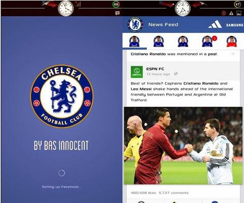 Kumpulan Facebook Mod Terbaru Untuk Android