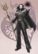 Ganti Job DarkElf Warlock