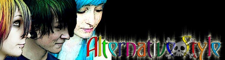 Alternative  Style ♥