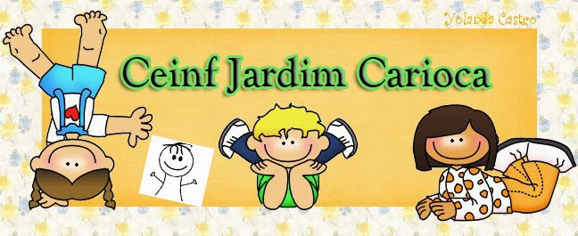 CENTRO DE EDUCAÇÃO INFANTIL JARDIM CARIOCA