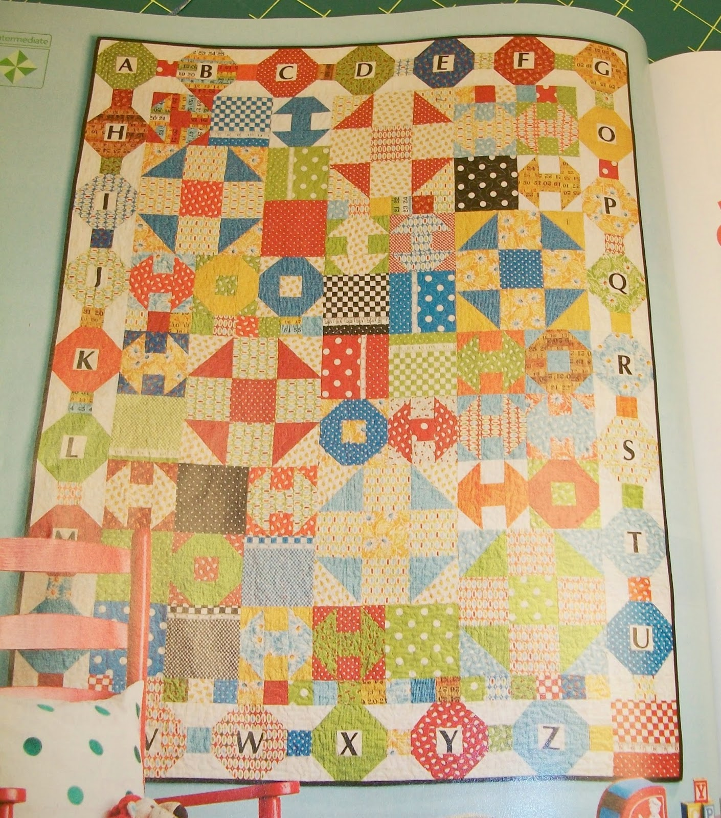 patchwork ipad online and quilting cover quilt magazine portrait american