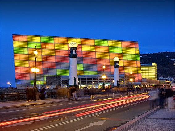Los 5 arquitectos contempor neos m s reconocidos por sus - Arquitecto espanol famoso ...