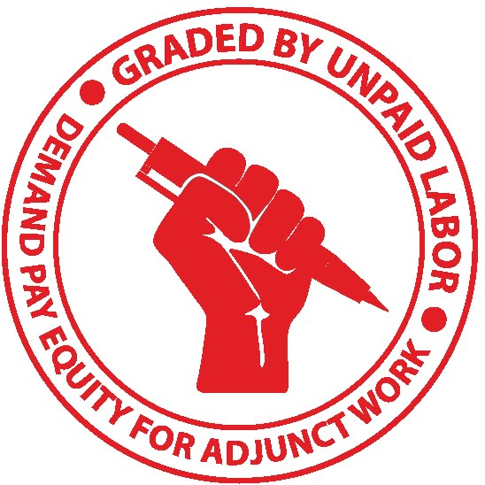 Adjunct Grade Stamp