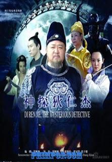 Thần Thám Địch Nhân Kiệt - VTV3
