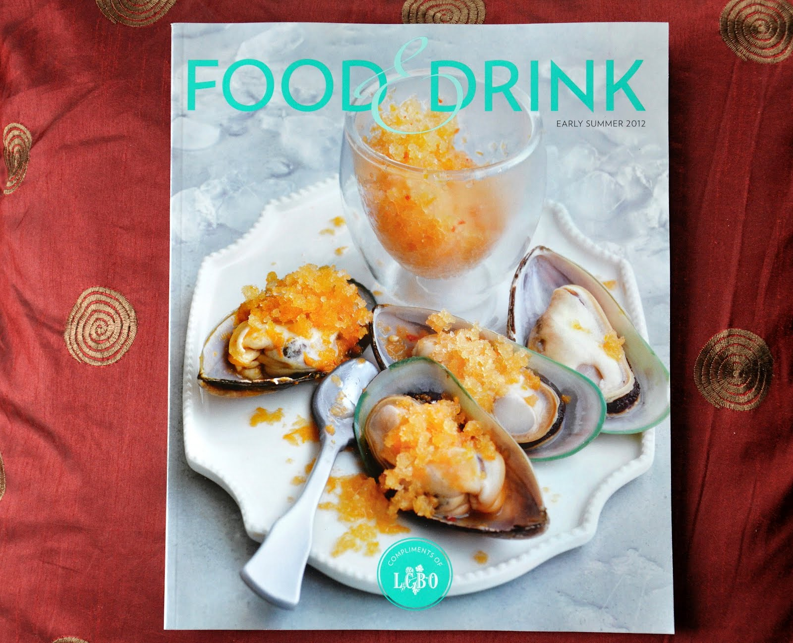 If Music be the Food of Love, Play On: LCBO Food & Drink Magazine ...