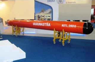 Torpedo Varunastra