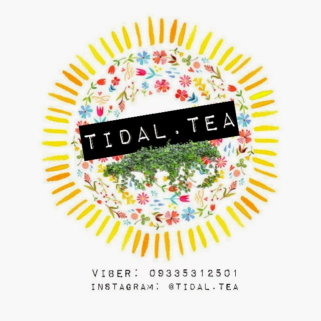 Tidal.Tea