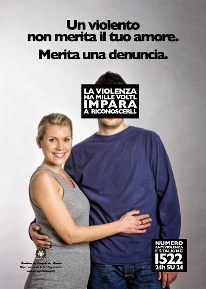 Campagna per l'eliminazione della violenza sulle donne