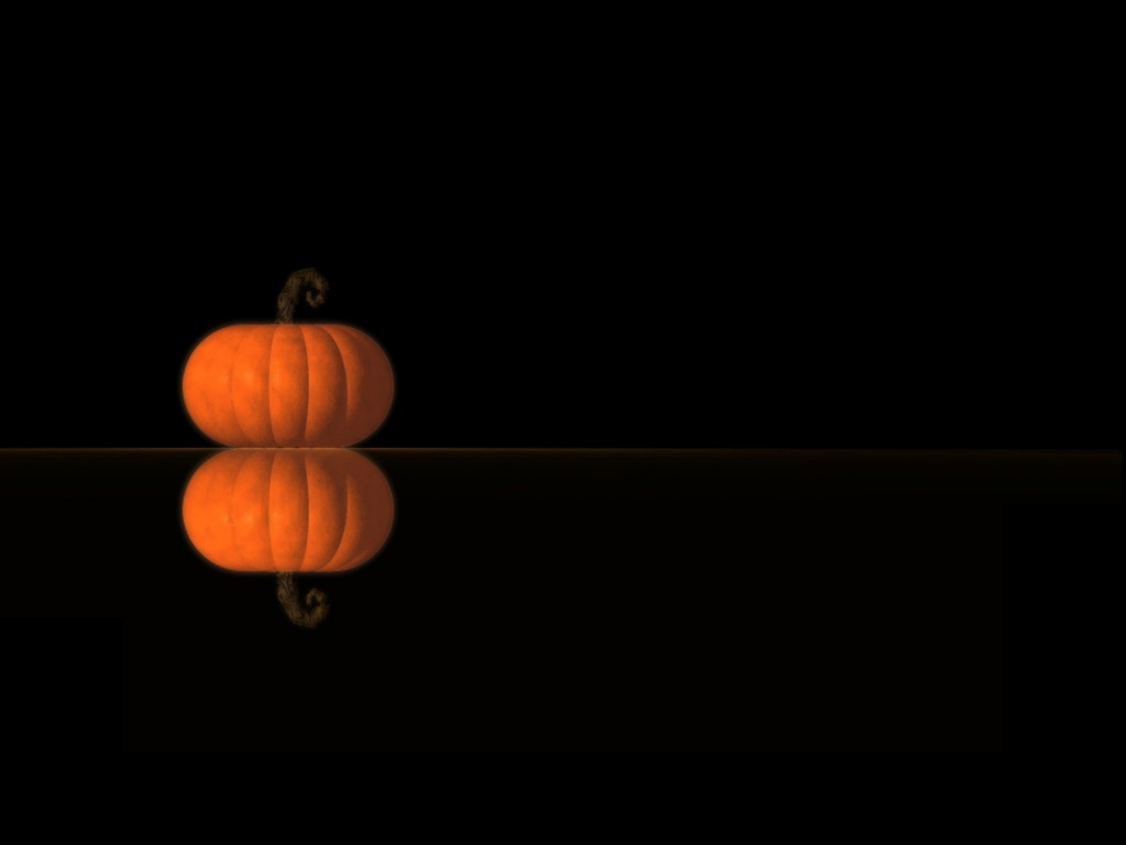 Animated Halloween Wallpaper
