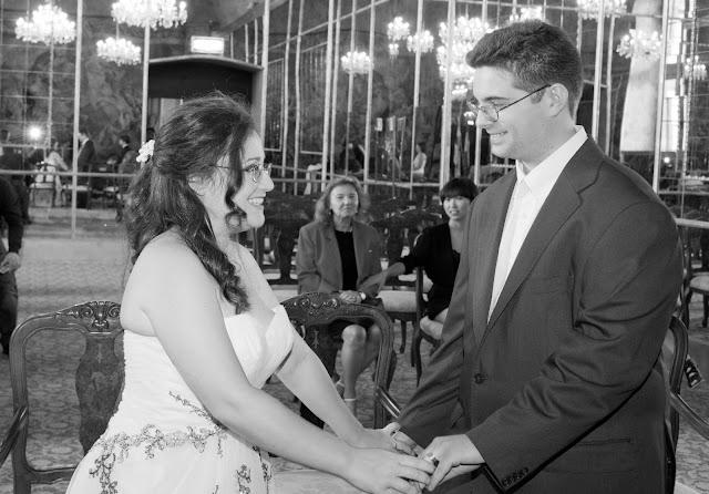 matrimonio con lo sponsor chiara e maurizio cerimonia in comune