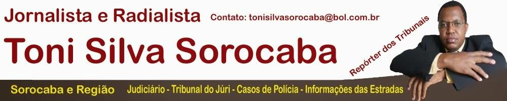 Toni Silva Sorocaba