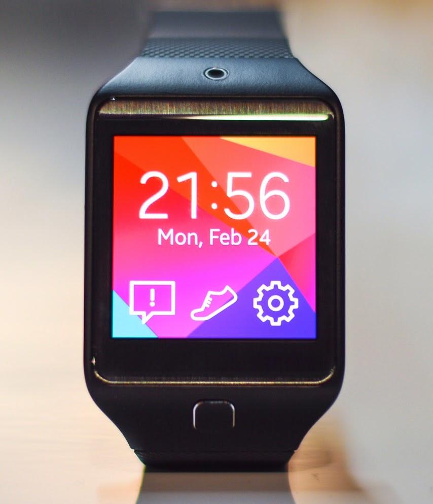 Galaxy Gear Neo Smartwatch