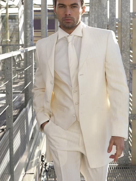 collection 2012 lempire du mari - Costume Mariage Blanc Cass
