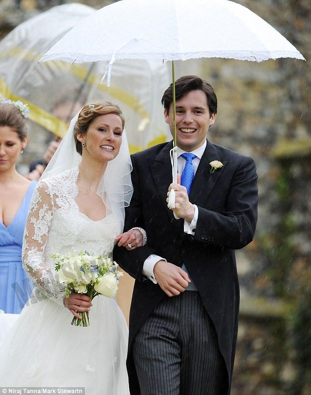 Tom marano wedding